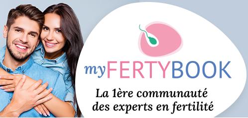 MyFertyBook